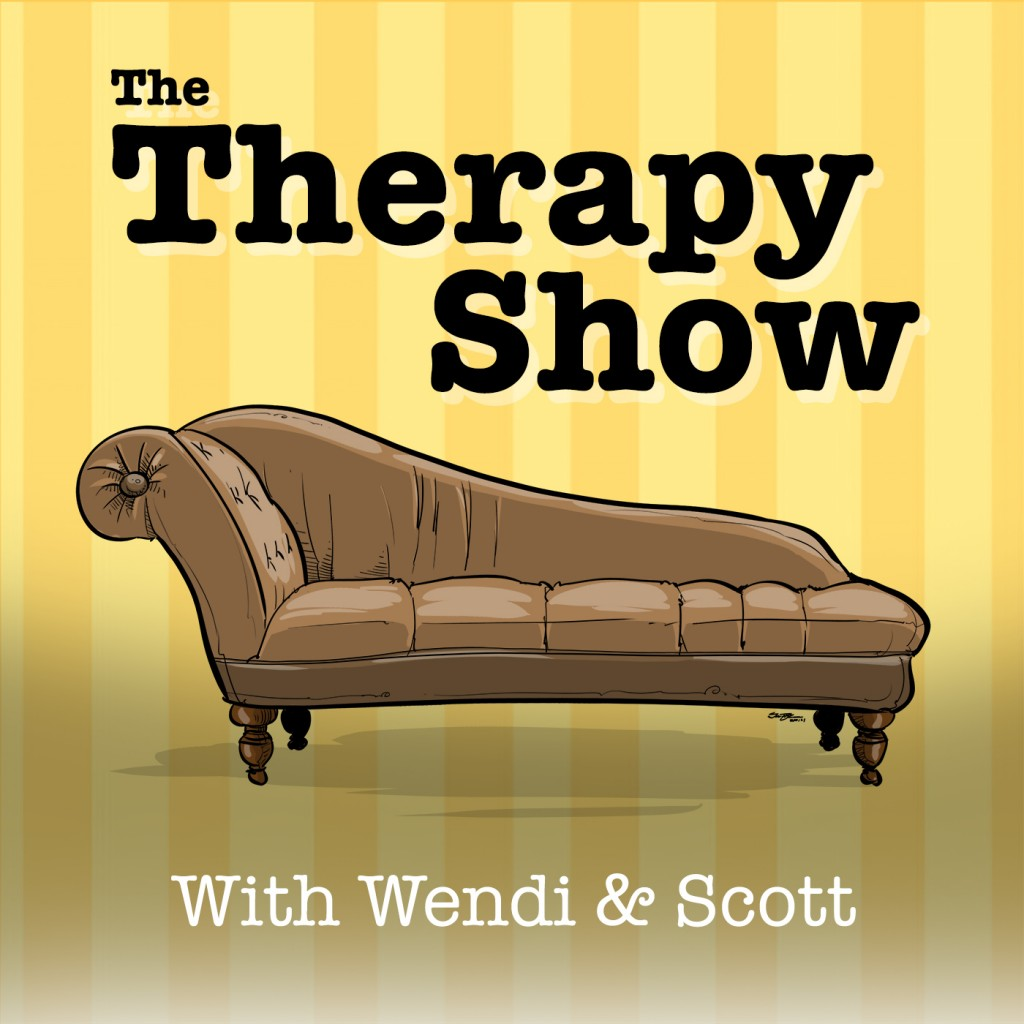 The Therapy Show with Wendi & Scott